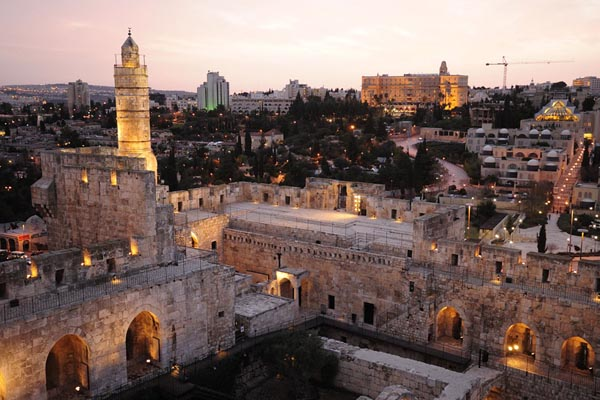 JERUSALEM LAUNCHES FIRST CITY PASS IN ISRAEL TO ENHANCE VISITORS EXPERIENCE
