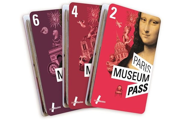 The French InterMusées association selected Otipass for the implementation and management of the new digital PARIS PASS MUSEUM (PMP) solution
