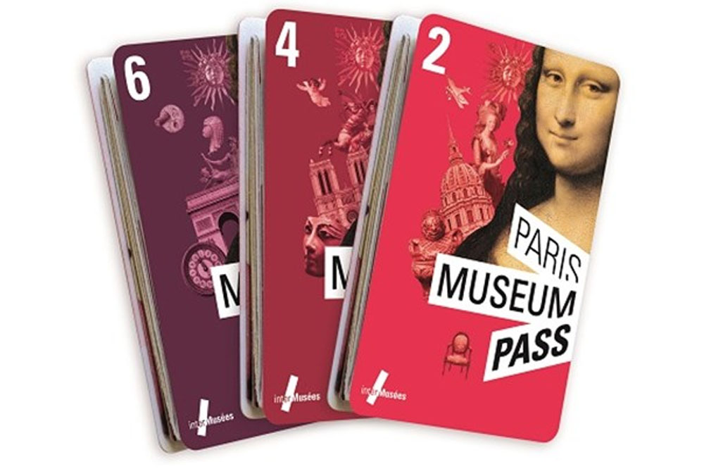 Cartes Intermusées